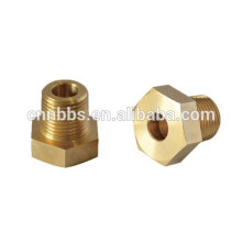 Trade assurance factory for Brass turning parts