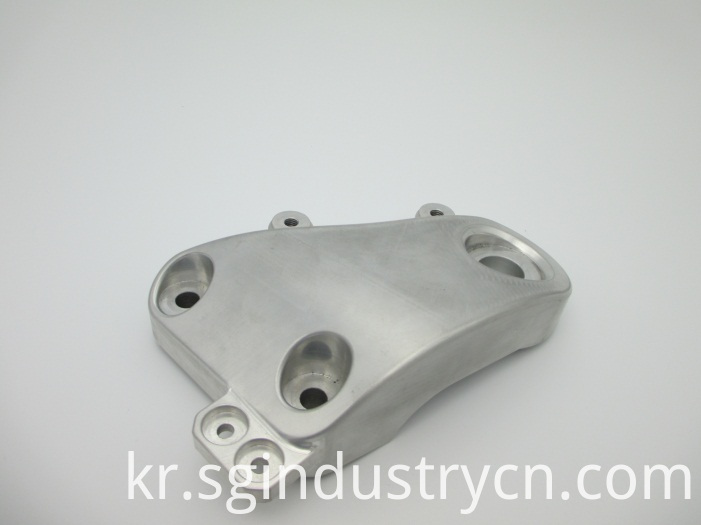 High Quality Precision Cnc Machining