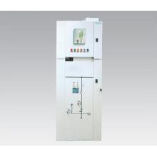 Распределительное устройство типа 8DN8 с газовой изоляцией и металлическим корпусом