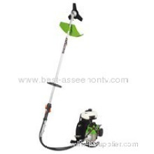 Lawn Mower Brush Trimmer Cropper Garden Tools Farm Agricultural Machine Rice Straw Equipment