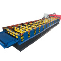 IBR Trapesium Roll Forming Machine