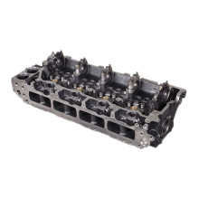 Motorteile Isuzu 4HK1 Zylinderblock d05