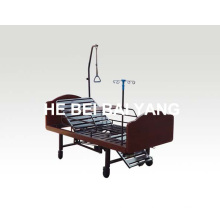 A-188 Homecare One Crank Nursing Bed