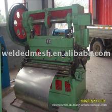 Ausgedehnte Metallmaschenmaschine