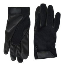 Winter riding outside keep warm protective cycling gloves