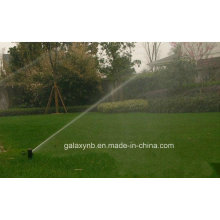 Buried Sprinkler Nozzle for Garden Irrigation