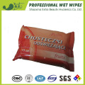 Daily Use Cleaning Biodegradable Single Wet Wipes