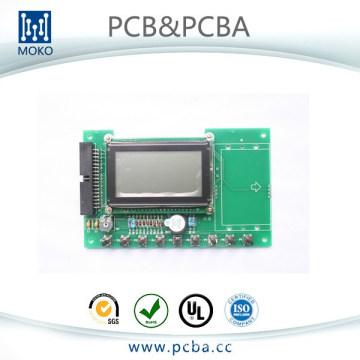 Fabricant rapide de carte de circuit sans fil de Shenzhen, Assemblée de panneau de carte PCB Fournisseur