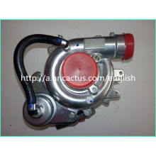 Diesel 2kd Engine CT16 Turbocharger 17201-30120 for Toyota 2.5L
