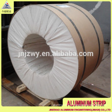 8011 bande d'aluminium constructive pour faire un obturateur