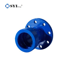 Ductile Iron Pipe Fittings Pp Fitting Tflange socket
