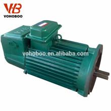 Motor do guindaste do inversor ip55 da freqüência da CA de YZ / YZR / YZR-Z