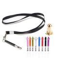 Pet Training Supplies Training Dog Whistle Pet Dog Whistle Ultrasonic Dog Whistle Dog Whistle