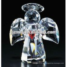 Neues Design - handgefertigte Kristall Votivwinkel Figuren für die Christen Gefälligkeiten 2015