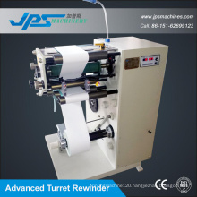 Kraft Paper, Offset Paper and Thermal Paper Slitting Rewinding Machine