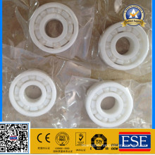 Single Row Deep Groove Ceramic Ball Bearing 6000ce