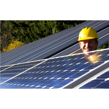 Photovoltaic Solar Panel 70W Mono Modules for Home System