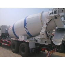 Dongfeng 14cbm volumetric concrete mixer truck for sale