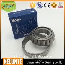 Rolamento de rolos cônicos 30211 eixo de transmissão Rolamento KOYO