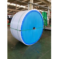 Anti-Abrasion Rubber Corrugated Sidewall Conveyor Belts Factory