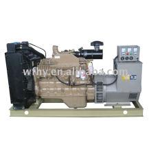 Generador de copia de seguridad de 100KW