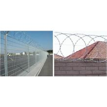 Factory Direct Sale Competitive Price Razor Barbed Wire