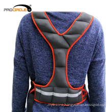 Adjustable Neoprene Training Sand Weight Vest