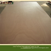 Full Okoume Marine Plywood (6.0mm, 9.0mm, 12mm, 15mm, 18mm, 22mm)
