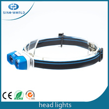 Battery Operated New Arrival Head Light