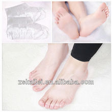 2014 Hot products feet care Nail Socks