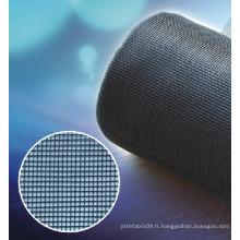 2.5mm * 2.5mm 75G / M2 Tissu en fibre de verre