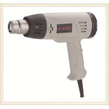Pistola de calor eléctrica de temperatura ajustable 1800W