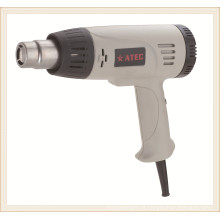 Arma de calor elétrica da temperatura 1800W ajustável