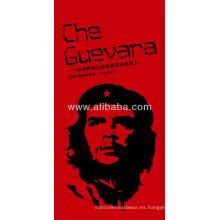 Bufanda barata al por mayor al por mayor de los pañuelos del motorista de la impresión de Guevara