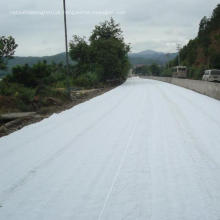 Nonwoven Needle-punched Geotextiles for Railway