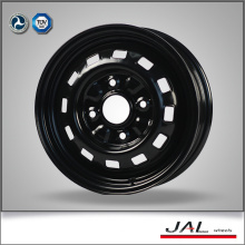 4 Lug Black Wheels Auto Felge von 13x4.5