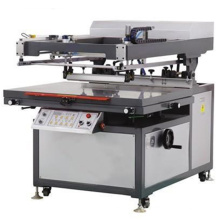 Automatic Oblique Arm Screen Printer Machine/Screen Printing Machine for Paper