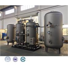 Кислородная установка для производства кислорода