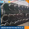 SCH40 MS ERW Carbon Steel Pipe
