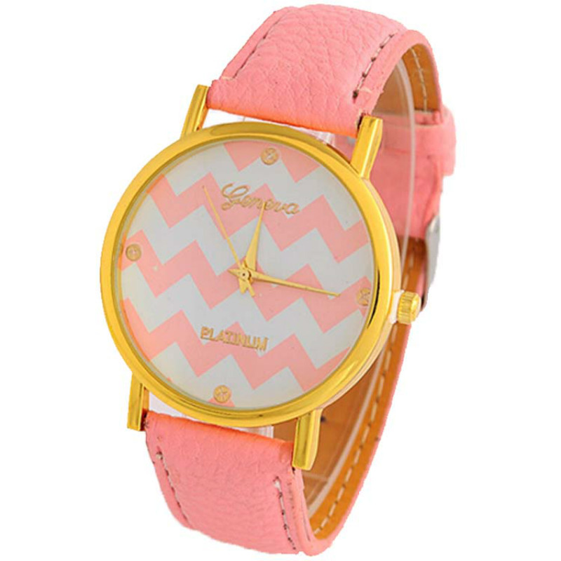 colorful women watch
