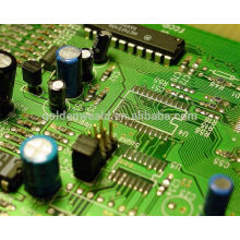 Circuit board manufacturing for switch box controller PCBA Assembly