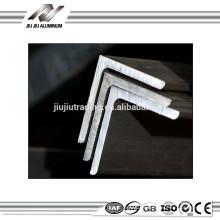 Angle en aluminium anodisé de nombreuses tailles et formes par le fournisseur Alibaba