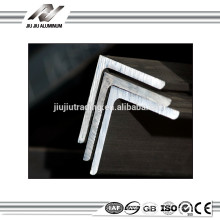 Many sizes and shapes anodized aluminum angle by alibaba supplier