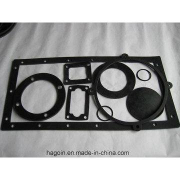 Pecial Rubber Products Automotive Rubber Parts Oil Resistant