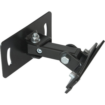 Panel Mount Bracket logam