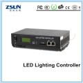 Contrôleur d'éclairage RGB DMX 512 de haute qualité