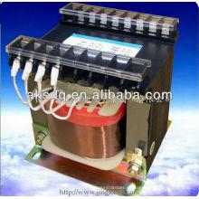 JBK3-160VA máquina Transformador eléctrico de control de herramientas