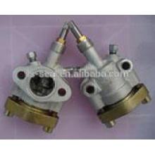 Vanne de coupure du compresseur d'air Bitzer (4NFCY / 4PFCY / 4TFCY / 4UFCY)