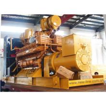 750kVA Jichai Dieselgenerator (H12V190ZLD)