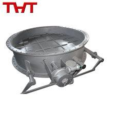 Umweltfreundlich mit Hochleistungs-Kompressor-Dämpfer für komplexe Profile